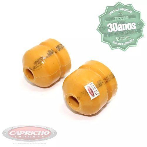 Coifas e Batentes Do Amortec Dianteiro Classe A160/190 99-05