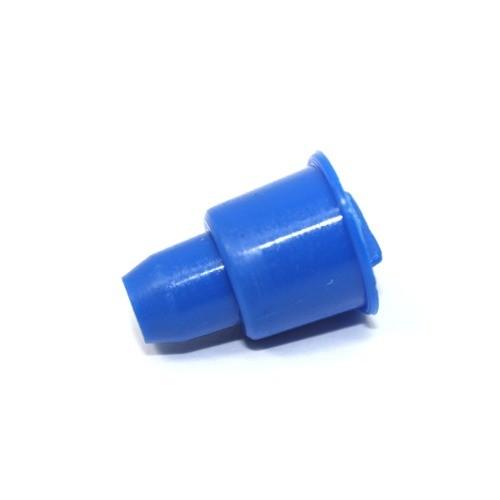 Batoque Azul Sem Rosca Reparo Caixa De Direção