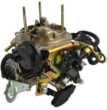 Carburador Novo,solex Brosol Alcool, Pampa 1.8 Alcool