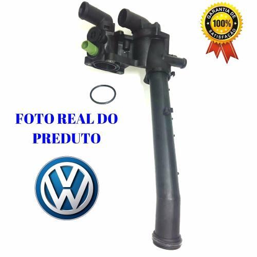 Carcaça Completa e Tubo De Água Gol G5 Fox Golf + Sensor