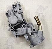 Carcaça Da Valvula Termostatica P/ C2 / C3/ C3 Pluriel 1.0