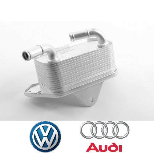 Resfriador De Óleo Trocador De Calor Audi A4 S4 A5 S5 A6 A7