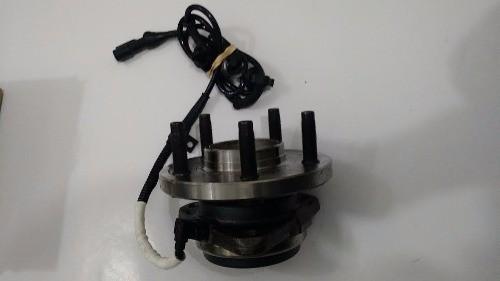 Rolamento Cubo Roda Dianteira Ranger / Com Abs - Novo