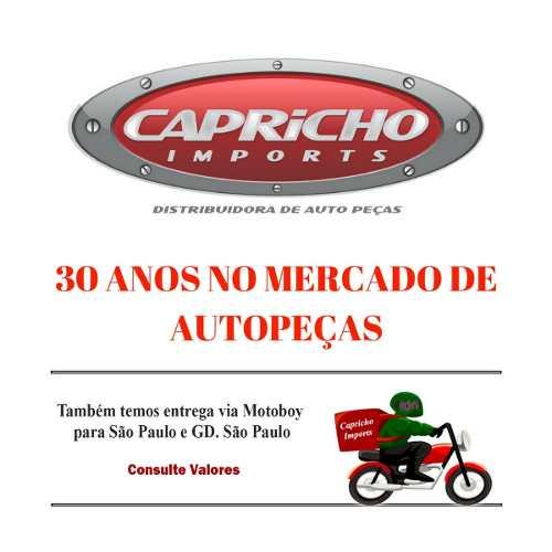 PASTILHA DE FREIO DIANTEIRO JAC MOTORS J3 2011 EM DIANTE