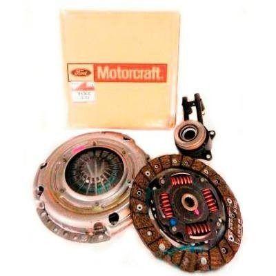 Kit Embreagem P/ Motor Rocam 1.6 200 Mm - Plato + Disco
