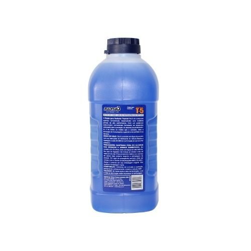 3 Aditivos Radiador Azul Radnaq T5 Concentrado Tropical 1lt