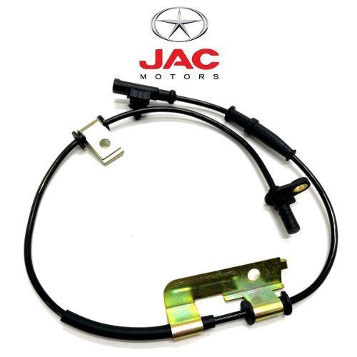 Sensor Rotação Abs Jac Motors J3 Turin Dianteiro Direito
