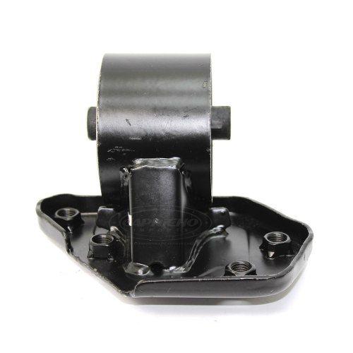 Coxim do Motor Lado Esquerdo Jac Motors J6 2011 / 2016. - 1001100U8010