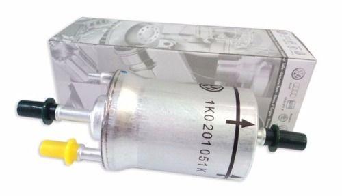 Filtro De Combustível Jetta Passat Novo Fusca Audi A3 A4 Tsi
