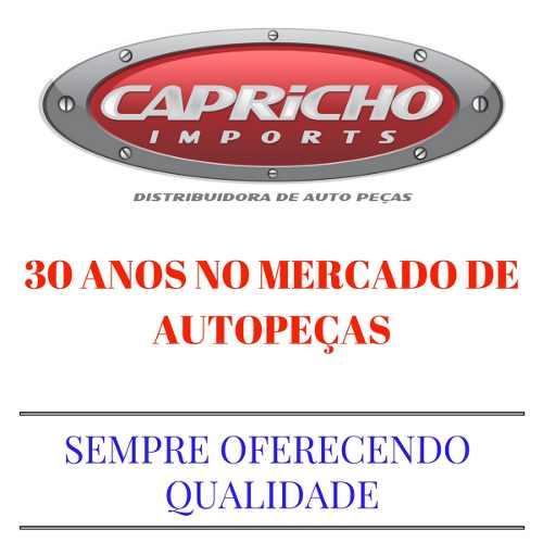 Lente Do Retrovisor Ford New Fiesta 2014 Á 2017 Ld Original
