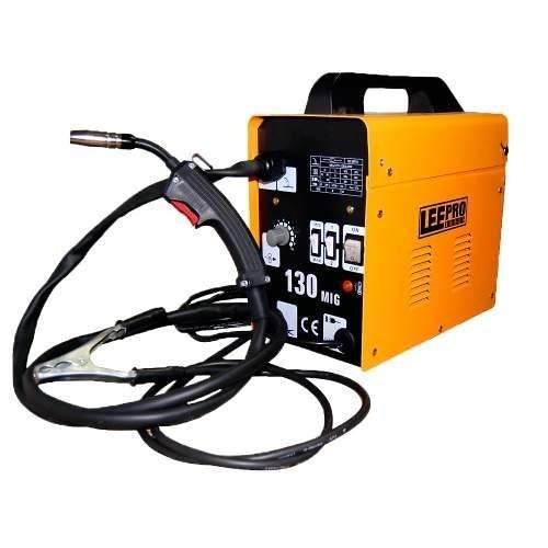 Máquina De Solda Mig 120 Amperes Monofásico