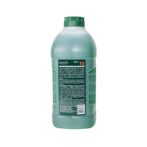 Aditivo Radiador Radnaq Verde T5 Concentrado Tropical