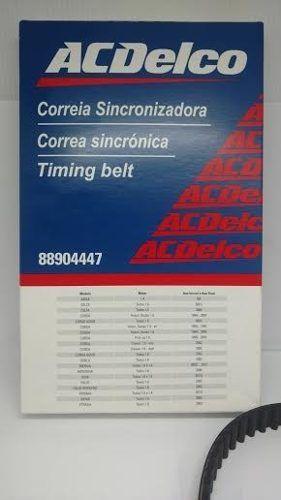 CORREIA DENTADA LINHA GM/FIAT 88904447