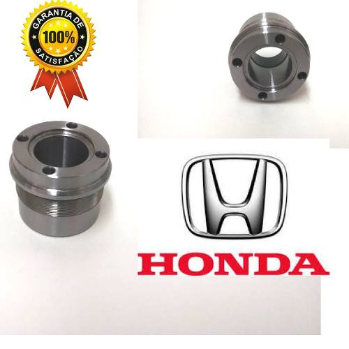 Bucha Da Caixa De Direção Hidráulica Honda New Civic - Showa