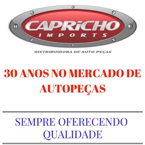 CAVALETE DISTRIBUIDOR DE AGUA GOL G3 10 16V TURBO 2002 A 2005