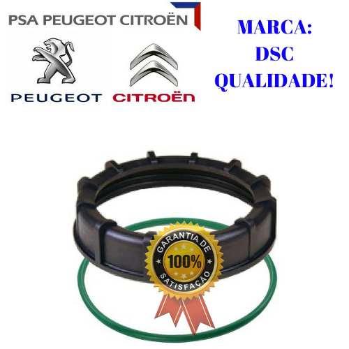 Porca De Fixação Da Bomba + Anel De Vedação Peugeot 206.