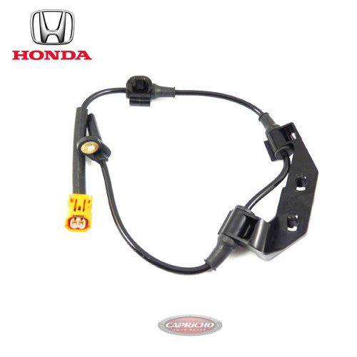Sensor Velocidade Abs Traseiro Direito Honda Crv 57470s9a013