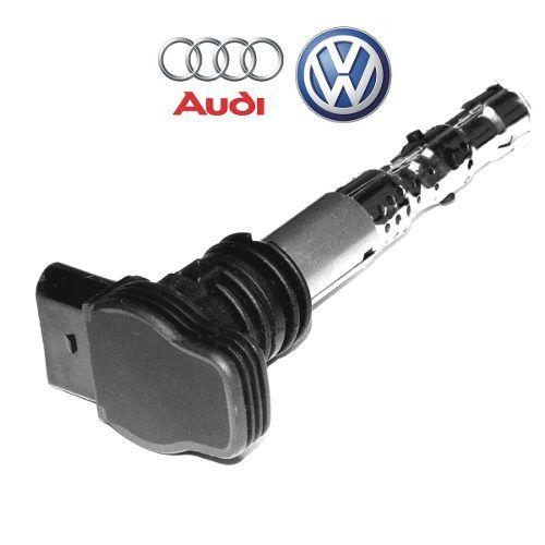 Kit Bobinas Ignição Audi A3 A4 A6 S3 2.0tfsi