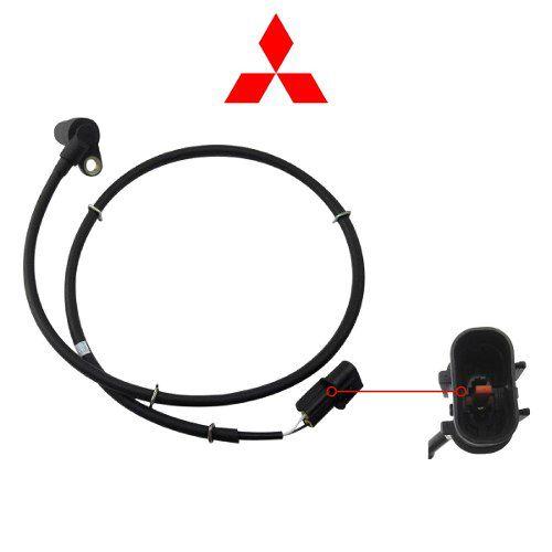 Sensor Abs Dianteiro Direito L200 Pajero Sport Mr307045
