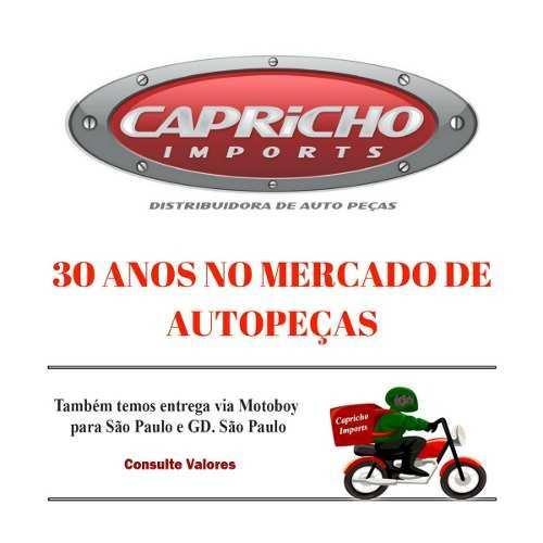 Reparo Bomba Direção Hidraulica Honda New Civic C/ Rolamento