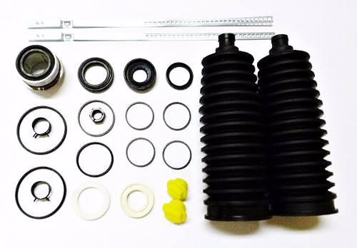 Reparo Da Caixa De Direção Hidráulica Logan Sandero Iso9001