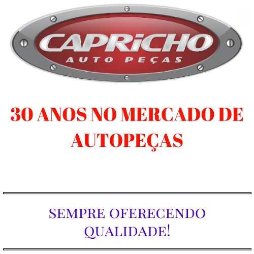 Jogo Cabos + Velas Ford Ecosport Ka Fiesta Courier Zetec