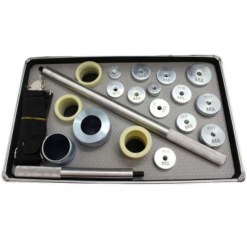 Kit Ferramenta Especial Para Sistema De Direção Hidraulica