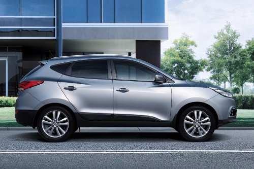 Reparo Caixa Direção Hyundai Ix 35 2013 sem coifas
