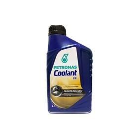 Aditivo De Radiador Petronas Coolant 11 - Pronto Para Uso