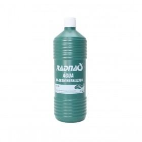 Água Bi-Desmineralizada Bateria Radnaq