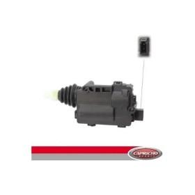 Atuador fechadura/ trava elétrica porta malas e tanque - Chevrolet
