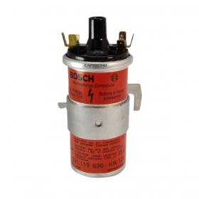 Bobina de Ignição Fusca/ Mercedez Bens Original Bosch 0221119030