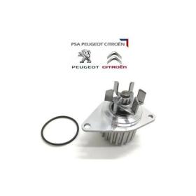 Bomba D`Agua Peugeot 106 205 206 306 / Citroen C3 Xsara Ax