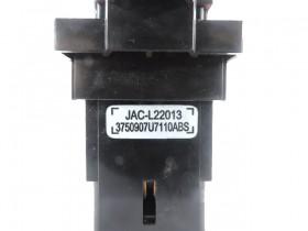 Botão Alerta Jac J5 2012/2016
