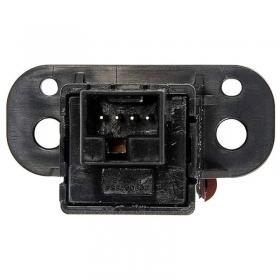 Botão Interruptor Do Pisca Alerta Chevrolet Cobalt / Cruze - 95214143