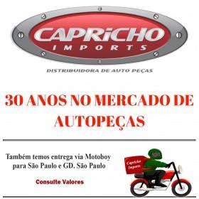 Bucha C/ Suporte Da Bandeja Suspensão Dianteira Chevrolet Captiva