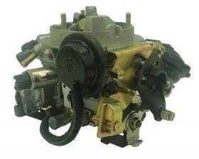 CARBURADOR CHEVY/CHEVETTE  S A/C 1600 GAS. NOVO ORIGINAL