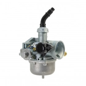 Carburador Completo Honda POP 100 - 2007 2008 2009 2010 2011 2012 2013 2014 2015