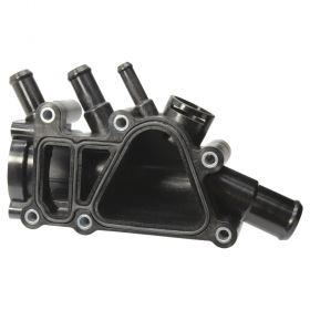 Carcaça da Válvula Termostática Ford Fiesta / Ecoxport / Ka / Focus / Courier