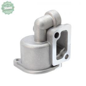 Carcaça do termostato para HYUNDAI 25613-22600