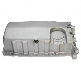 Carter De Óleo Do Motor VW Golf Bora Polo New Beetle Audi A3 1.6 2.0 - Sem Sensor - Com Junta