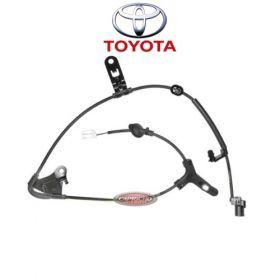 Chicote Sensor Rotação Abs Traseiro Direito Toyota Corolla