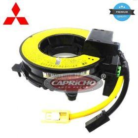 Cinta Hard Disk Airbag Buzina com Controle L200 Triton 8619a017