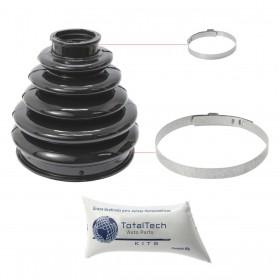 Coifa da homocinética / Lado da roda - Toyota