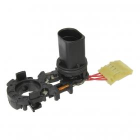 Conector Plug Soquete Tbi Corpo Borboleta Golf 1.8 Audi A3 Gol Saveiro Parati 1.0 1.6 - 036133062K