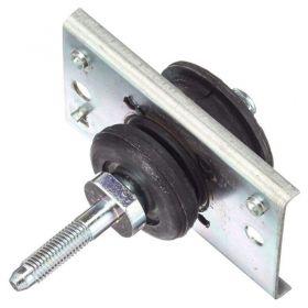 Coxim do Motor Reanult Master III 2.5 05 / 12 - 2.8 05 / 12