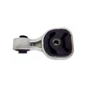 Coxim Traseiro Do Câmbio Automático (Alumínio) Honda City / New Fit