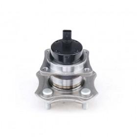 Cubo Roda Traseira Com Rolamento e Sensor ABS Toyota - 3DACF026