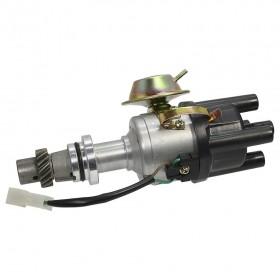 Distribuidor De Ignição Volkswagen Gol Parati Passat Saveiro Voyage Motor 1.6 1.8 AP