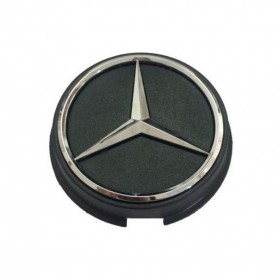 Emblema Do Volante Mercedes Benz Sprinter / Accelo / Atego